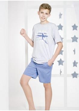 1109 KAROL Пижама подростковая