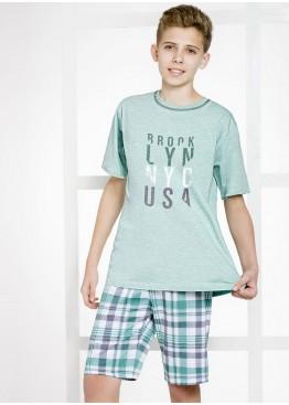 1111 DAMIAN Пижама подростковая