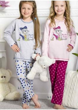 1162/1163 WIKA Пижама детская