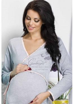 113 Asia Сорочка для беременных